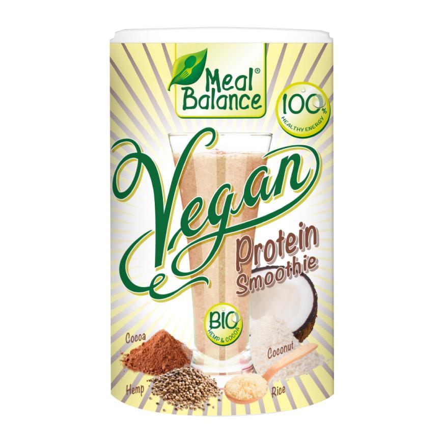 smoothie vegan