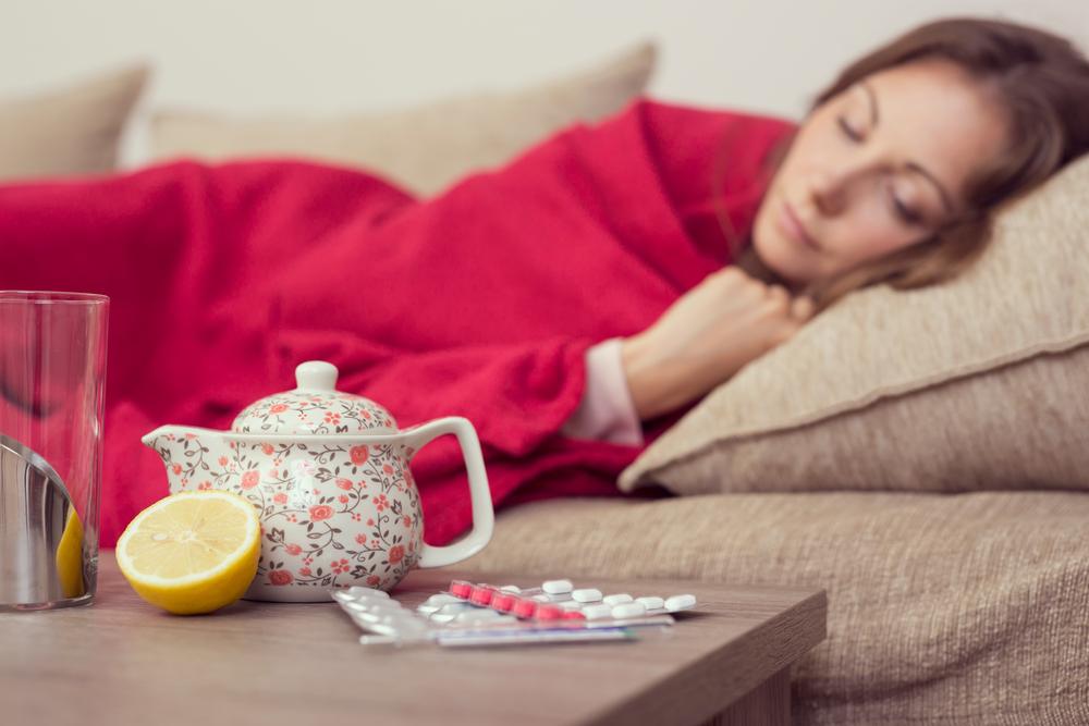 raceala sau gripa