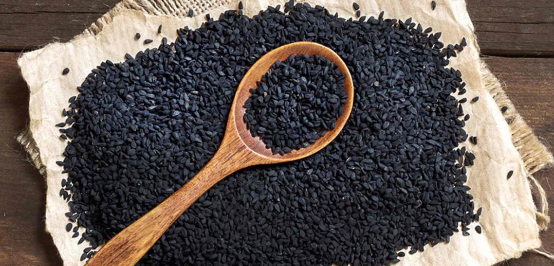 ulei de chimen negru