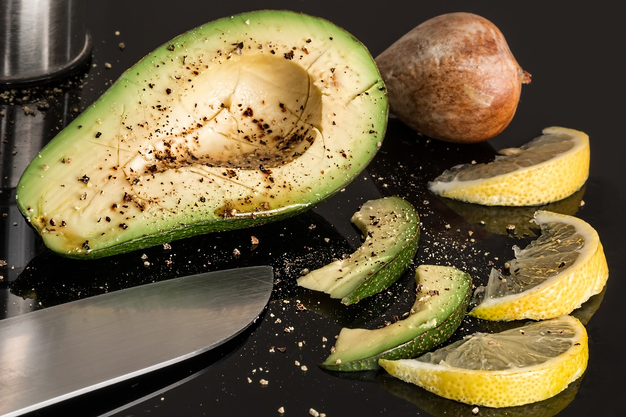 retete delicioase cu avocado