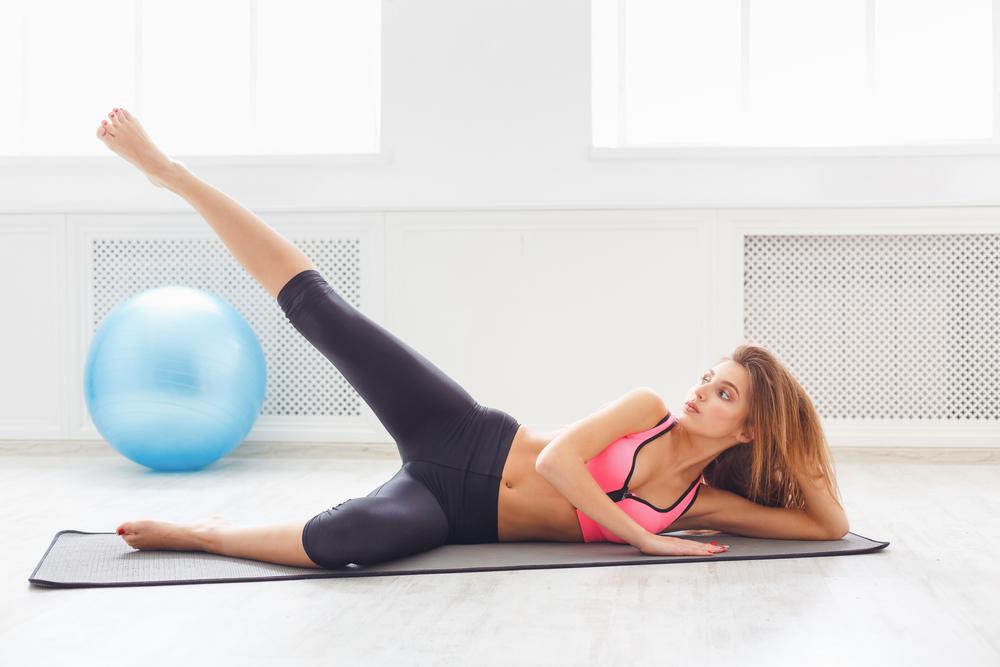 exercitii pentru slabire
