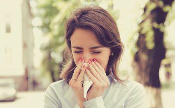 alergiile de sezon - ameliorare