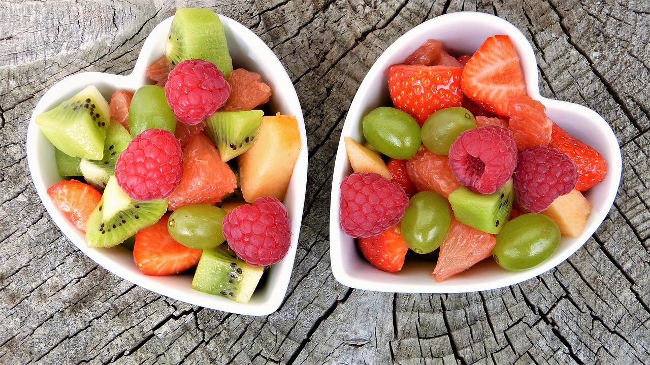 fructe si fibre