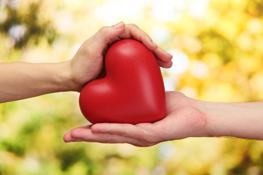 vitamina  C pentru inima