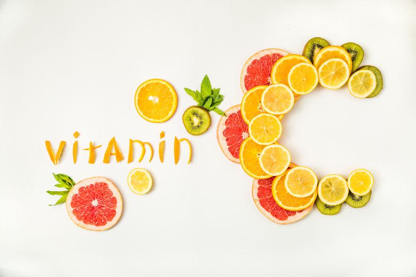 vitamina C si D-Manoza