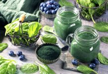green detox