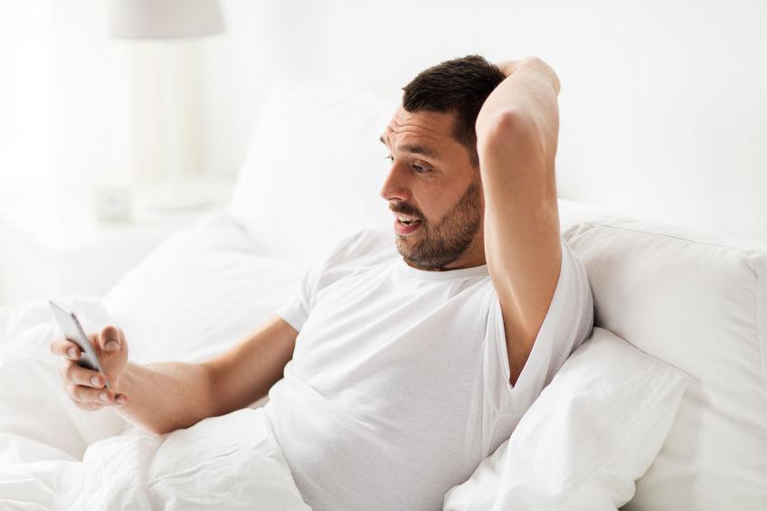 afectiunile urologice la barbati